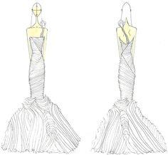 KIRSTEN by Vera Wang (Not sure I'd ever really wear it, but it has my name, so I'd at least have to try it on!!!!)