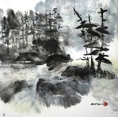 Hiking Boundary Waters by Susan Frame