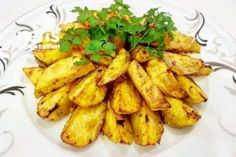 Fırında Sütlü Baharatlı Patates – Nefis Yemek Tarifleri