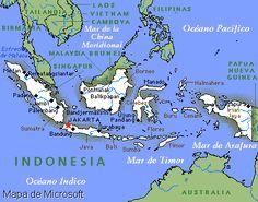 INDONESIA  http://es.wikipedia.org/wiki/Indonesia