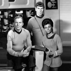Star Trek premiered in 1966 and regularly brought progressive moral messages to its futuristic plots.