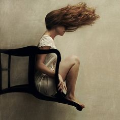 Deceasing by Brooke Shaden