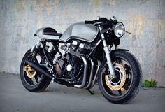 Honda CB750 1997