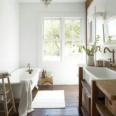 use for old rectangular sink in bathroom