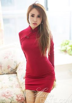 Imagens de mulheres lindas: Hongni de Xian, senhora global da China