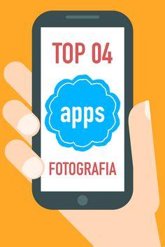 Os Melhores Aplicativos apps para Fotografar e Editar com seu iPhone e iPad.