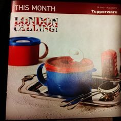 July Monthly Preview. Tupperware, Tableware, Dinnerware, Tablewares, Tub, Dishes, Place Settings