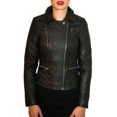RL-178 leather jacket, fashion, perfecto, style, genuine leather, style, jacket,