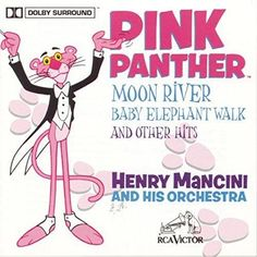 Henry Mancini - The Pink Panther And Other Hits