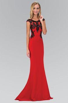 a60559f6 30 Best Prom dress images | Ballroom Dress, Two Piece Dress, Evening ...