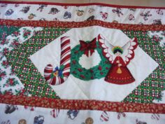 See our Heirloom quality table runners Red by KaTerryTheSewSisters, $18.00