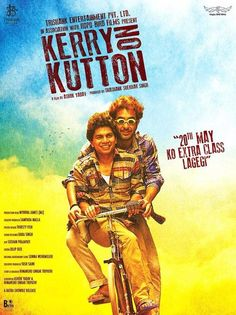 Watch Kerry on Kutton (2016) Full Movie Online Free