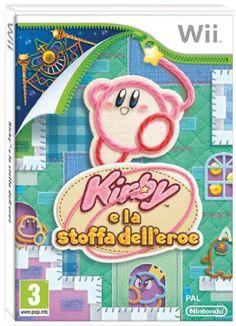 Kirby e la Stoffa dell'Eroe - Wii