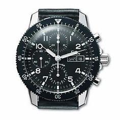 Sinn Fliegerchronograph 103 | Uhren