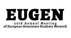 """Studenci Uniwersytetu Jagiellońskiego otrzymali prawo do zorganizowania 20. Europejskiego Zjazdu Geologów """"EUGEN"""".   http://www.malopolska24.pl/index.php/2014/10/studenci-uj-zorganizuja-20-europejski-zjazd-geologow-eugen/"""