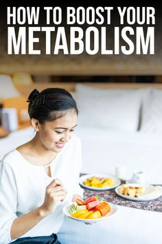 Want to boost metabolism? Read this article - How To Boost Your Metabolism. It will help to boost yours. Slow Metabolism, Boost Your Metabolism, Healthy Eating Habits, Healthy Mind, Weight Gain, Weight Loss, Feel Tired, Lose Belly Fat, Diet Tips