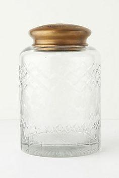 The Chemist's Jar | Anthropologie.eu