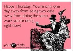 Funny Happy Thursday | Happy Thursday!