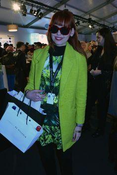 Berlin Fashion Week: Outono-Inverno 15/16