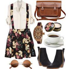 #fashion #style #dress <3