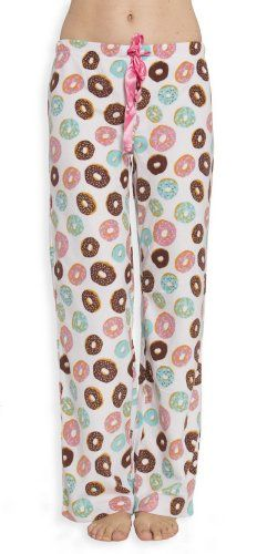 Rampage Cozy Plush Polar Fleece Drawstring Pajama Pants for Women - Listing price: $36.00 Now: $14.99