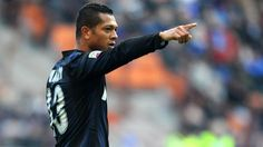 Fin a los rumores: Fredy Guarín se queda en el Inter de Milán