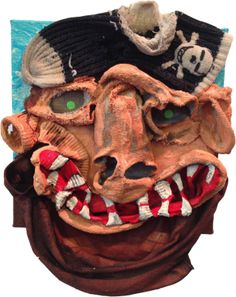 Sock Paintings Aaron Johnson 14