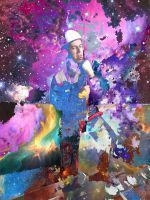 Space cleaner by rsice