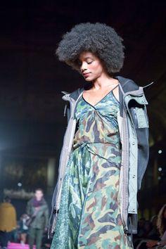 Este inverno, o estilo militar promete conquistar o seu closet! #Moda #Desfile #Festa #Inverno #ElCorteInglés