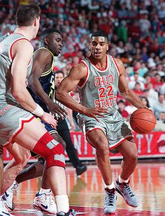147 Best Ohio State Basketball Images Ohio State