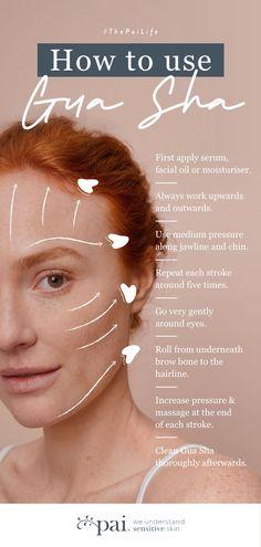 Beauty Care, Beauty Skin, Beauty Makeup, Make Up Dupe, Gua Sha Facial, Face Massage, Gua Sha Massage, Circulation Sanguine, Face Skin Care