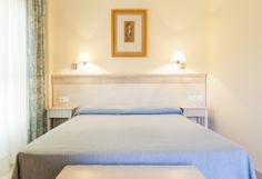Te invitamos a descansar y a pasar una experiencia inolvidable en nuestro aparthotel en Chiclana. #ILUNION  #aparthotel #SanctiPetri www.iluniontartessus.com/apartamentos.htm