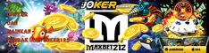 Agen Tembak Ikan Joker123 Terpercaya   Maxbet212  Agen Tembak Ikan Joker123 Terpercaya   Maxbet212 kini telah hadir untuk Anda. Agen Bola SBOBET Indonesia Taruhan Bola Online Maxbet212 berkerja sama dengan Joker Gaming kini menyediakan jenis permainan Tembak Ikan Joker123 untuk Anda. Maxbet212 sebagai Agen Terpercaya untuk Joker Gaming   #TembakIkan #TembakIkanJoker123 #Joker123 #FishHunter #ShootingFish