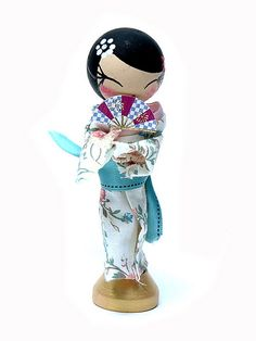 Japanese Doll ♥ (sold) | Flickr - Photo Sharing!