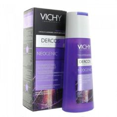 VICHY DERCOS NEOGENIC REDENSIFYING SHAMPOO 200ml in Health & Beauty, Hair Care & Styling, Hair Loss Treatments | eBay