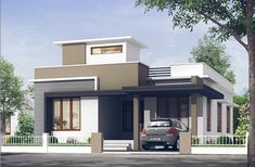 Single Storey House Design Dream Home In 2019 House Design