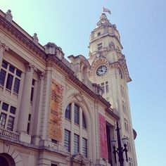 Sala São Paulo | 30 lugares deslumbrantes em São Paulo que vão fazer você se sentir um turista