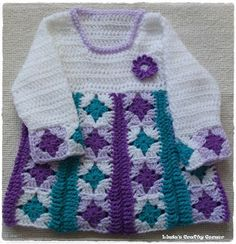 .Linda's Crafty Corner: Child's Fun Top and a Giveaway!