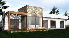 Modelos de Nuestras Casas Prefabricadas - Casas Prefabricadas Resort Shed, Outdoor Structures, Doors, Building, Outdoor Decor, Furniture, Home Decor, Google, Crochet