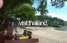 bucket list: visit thailand 7-19 Aug 2015. With: mom, dad, Cyle, Saxon, Sarah, Paul, Lauren, Janine, Kirstin.  Went to: Phuket-Patong, Phi Phi island, Krabi. Maya beach, monkey beach.
