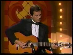 Jim Stafford plays Classical Gas on the Smothers Brothers Show! He also gets the audience giggling with some of his side-splitting jokes