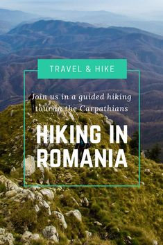 Visit Romania, Hiking Tours, Tour Guide, At Least, Mountains, How To Plan, Travel, Beautiful, Viajes