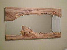 Wall Mirror Fall Sale Was 545.00 Dollars by WoodWallWonders