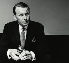 15 Brilliant Life Lessons From Advertising Legend David Ogilvy. Like a mix of Don Draper and Walt Disney.