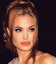 ‒⋞⭐️Angelina Jolie 0️⃣0️⃣6️⃣3️⃣⭐️≽‑