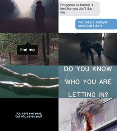 """houseoftroubles: """" Zombies, Run! aesthetic → Runner Five + Simon Lauchlan """" """"I'll always come for you, Runner Five. Run with me. I Dont Like You, Let It Be, Zombies Run, Leon S Kennedy, Run Runner, Teaching Poetry, Run With Me, Know Who You Are, Save Yourself"""