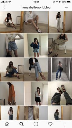 Best Instagram Feeds, Instagram Feed Ideas Posts, Ig Feed Ideas, Ideias Fashion, Vsco, Mom Jeans, Photos, Pictures, Natural