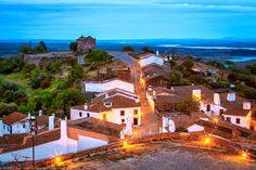Monsaraz- Alentejo (a vila mais bonita de Portugal)