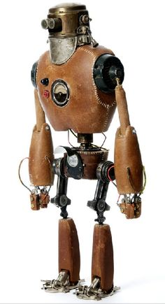 Leather Bot