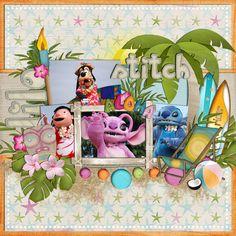 Saar @ mousescrappers.com